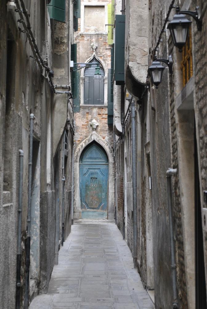 Вратите на Венеция и късен неделен брънч