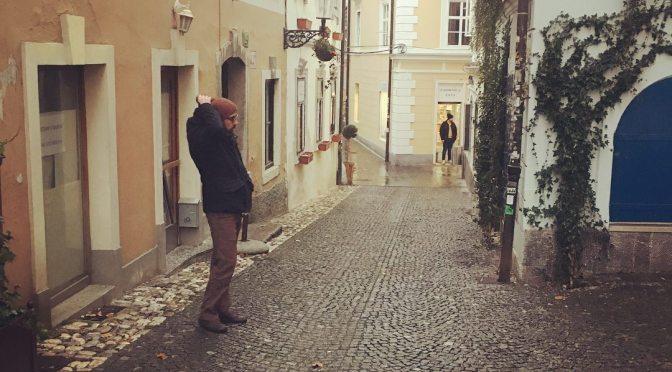 Истории от уикенда: Любляна